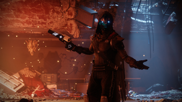 Destiny 2's aim assist options are unchanged from the beta | PCGamesN