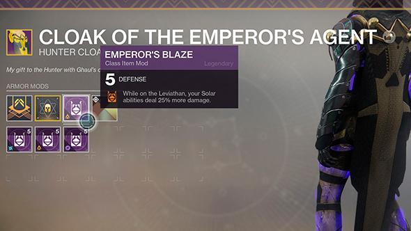 destiny 2 raid rewards raid perks contenders shell