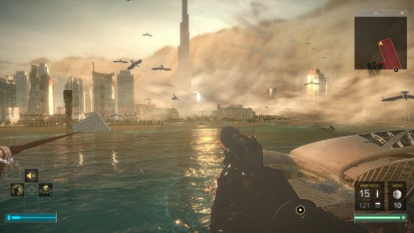 Deus Ex: Mankind Divided DLC
