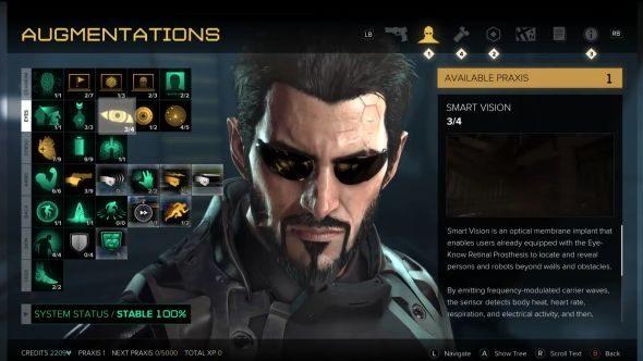 Deus Ex nonlethal runthrough