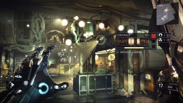 Deus Ex mouse problems