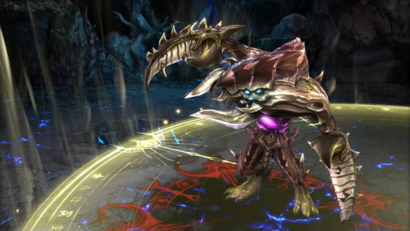 Devilian update 1.4, Alvir's Legacy, adds a PvP currency, an increased level cap and more