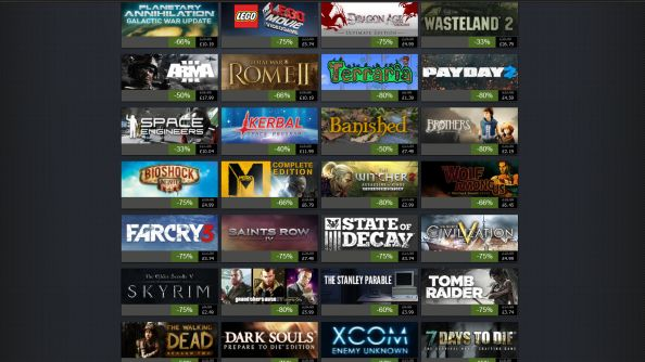 The best of the Steam Summer Sale deals, final day: encore