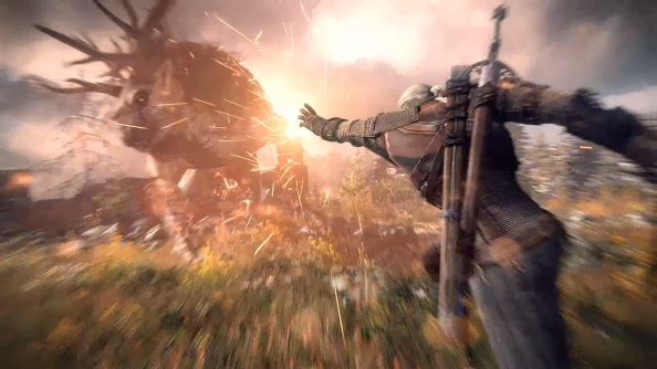 """CD Projekt RED to stream """"unseen"""" gameplay of The Witcher 3: Wild Hunt"""