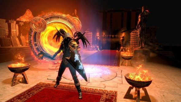 Path of Exile One Month League