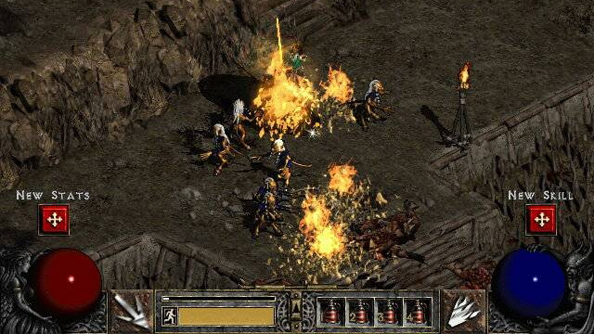 Diablo II ladder and competitive character reset coming November 26