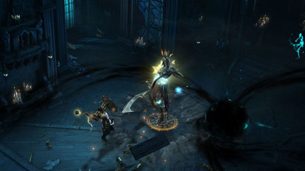 Diablo III patch 2.0.2 keeps auction house running, for now
