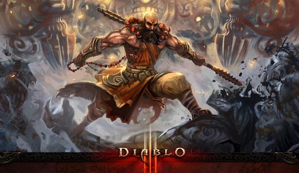 Blizzard pull Diablo 3 auction house offline after gold duping bug shakes in-game economy