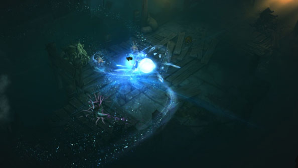 Diablo III gains ladder-like Seasons system in Reaper of Souls 2.1