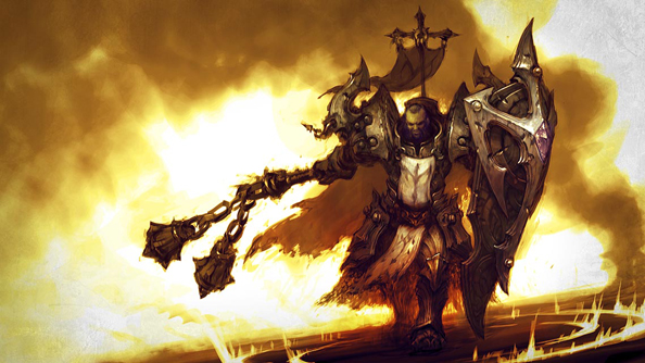 One notable thing you will not be getting access to without Reaper of Souls: the Crusader.