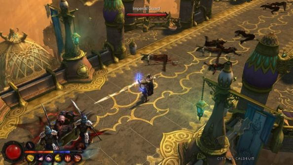 It was Diablo III's console version who stuck the last nail in the auction house's coffin