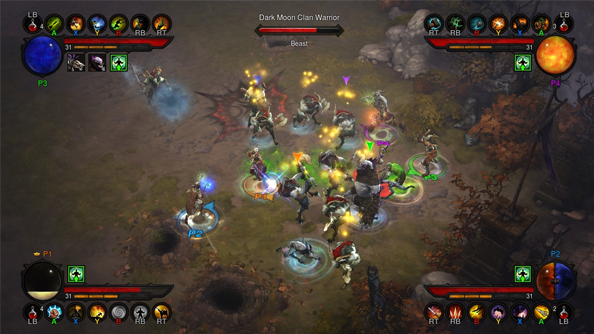"Diablo 3 won't be getting controller support. Blizzard say ""It wouldn't work"""