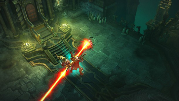 Diablo III's next Legendary item has its power designed by 19,000 players
