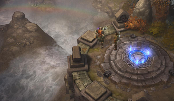 Blizzard want to let players customise their own Diablo 3 item stats
