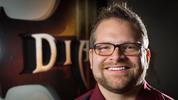 Blizzard name Josh Mosqueira as Diablo 3's new game director; previously in charge of PS3 version