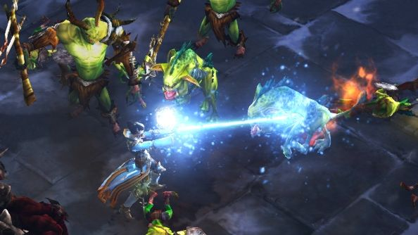 Blizzard to offer South Korean Diablo 3 players full refunds after Error 37 launch problems