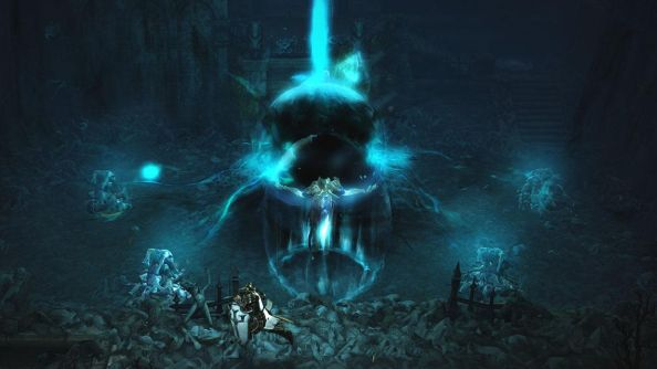 Diablo 3 expansion team soul-ley focused on PC (for now)
