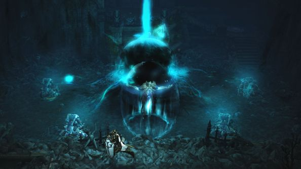 Reaper of Souls adds a new act to the Diablo III campaign - and a randomised adventure mode.