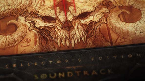 Diablo 3's score is nominated for Hollywood Music in Media Award