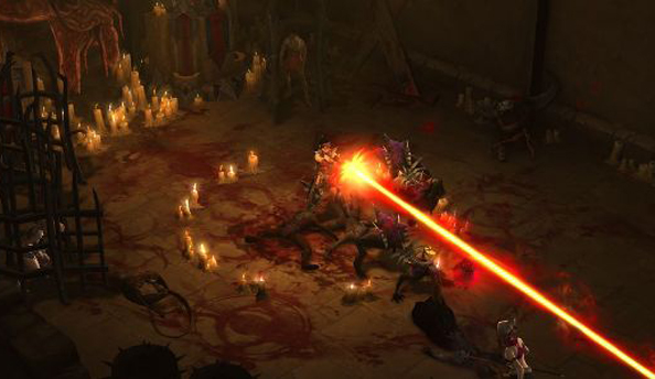 Blizzard explain why using any third-party program is a bannable offense in Diablo 3