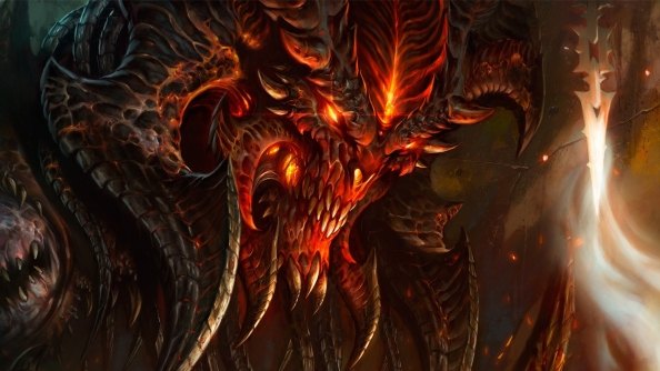 "Blizzard CEO defends Diablo 3: ""we can't claim to have ever shipped a perfect game"""