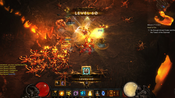 Diablo 3's 1.0.4 patch causing Escrow Error 317402 in the real money auction house; players claim to be losing items and money
