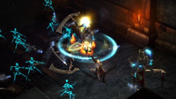 Diablo III: Reaper of the Souls is the perfect excuse to go back to Diablo III