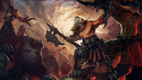 Get buff: 50 percent XP bonus in Diablo 3 lets you prepare for Reaper of Souls