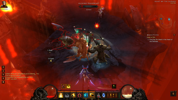 German consumer rights group threatens Blizzard with Diablo 3 lawsuit