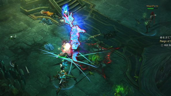 Digital edition of Diablo 3 now limited to demo version for up to three days after purchase