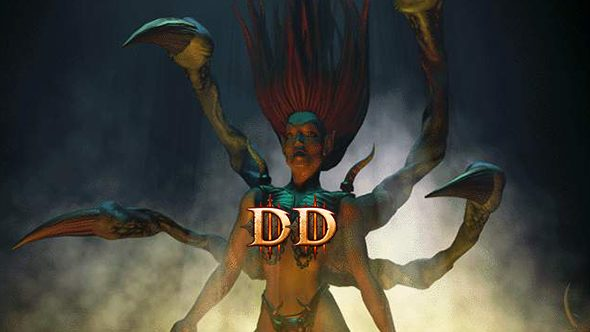 diablo 2 topless