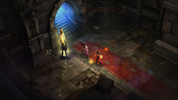 Diablo III 2.1.2 patch notes speak of even Greater Rifts and ancient items | PCGamesN