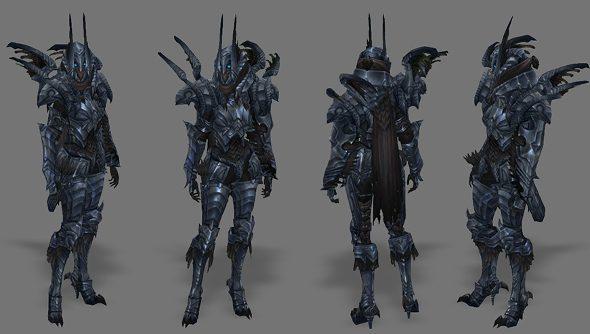 Diablo 3 2.2.0