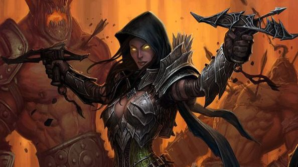 Diablo 3 Season 3 starts on April 10th; patch 2.2 likely to go live soon