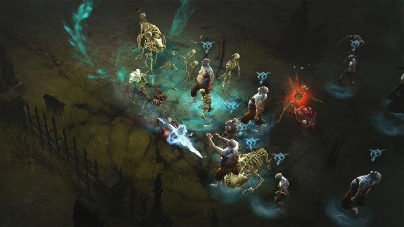 Diablo 3 patch