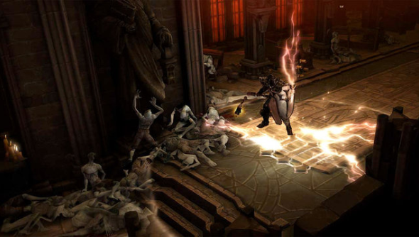 Reaper of Souls Crusader