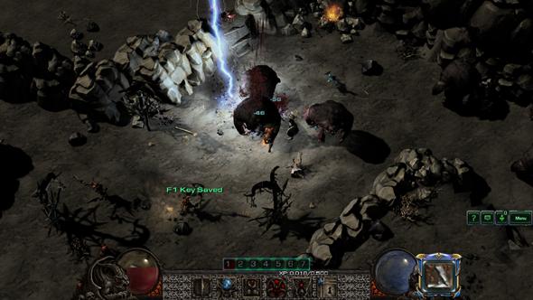 This modder's remaking Diablo 2 in StarCraft 2   PCGamesN