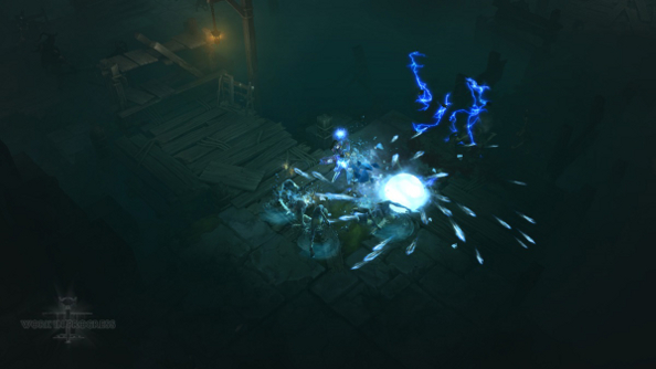 Diablo 3: Reaper of Souls 2.1.0 gets messy with cesspools