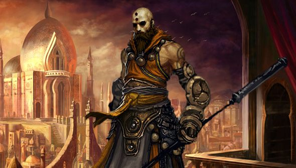 Diablo 3 version 1 0 3 adds secret new feature: monks use weapons in