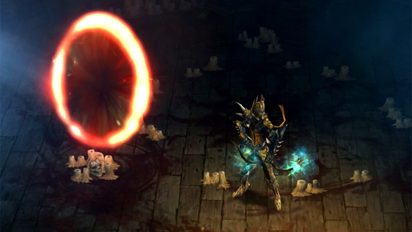 "Blizzard will continue to ""invest aggressively"" in Diablo 3 after 12 million copies sold in 2012"