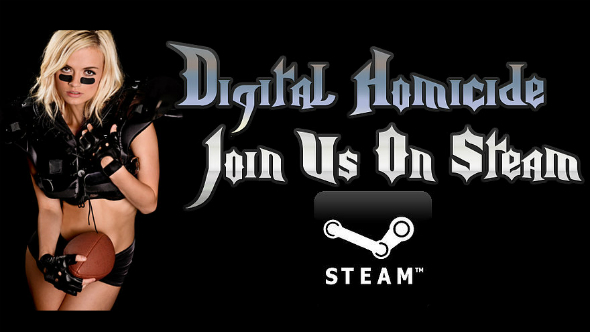 Digital Homicide responds to Steam game removal after attempting to sue customers by preparing to sue Valve