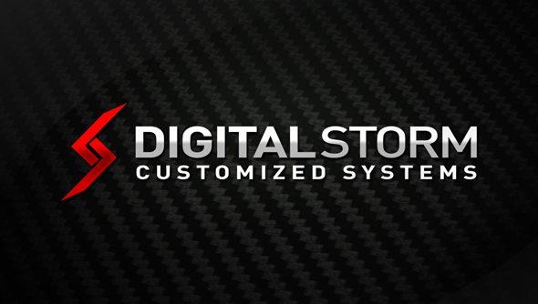 Digital Storm
