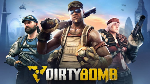 Splash Damage's Extraction once again renamed, becoming Dirty Bomb for the second time