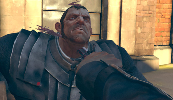 Dishonored 1.3 update fixes kill stat bugs, straightens out Dunwall City Trials