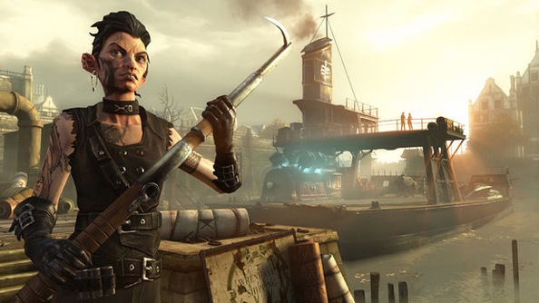 Dishonored: The Brigmore Witches is the game's last DLC, will put you at the mercy of Corvo