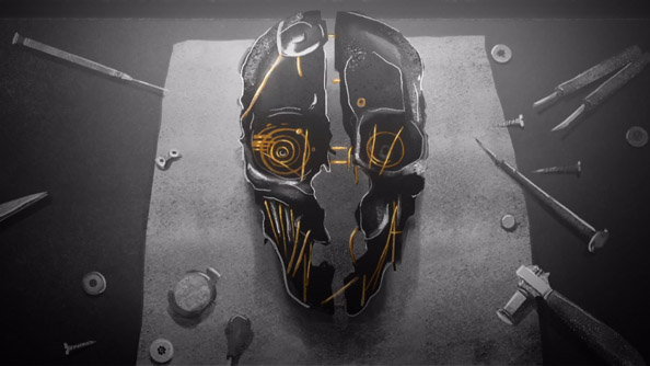 Dishonored cartoon wraps up with final part of the Tales of Dunwall