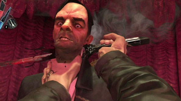 Dishonored 'Inception' dev diary emphasises style, choice, and how Arkane scoured Europe for artists