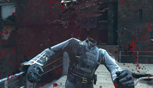 "Dishonored sales ""far exceeding"" Bethesda's expectations: ""We clearly have a new franchise"""