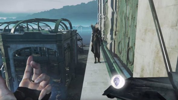 Dishonored 2 creative kills