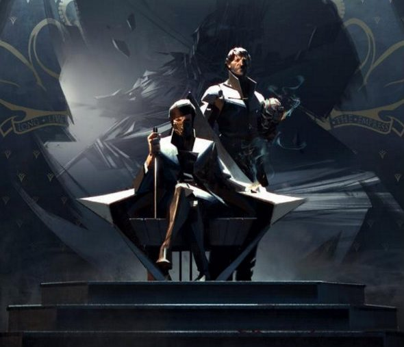 Dishonored 2 - Throne